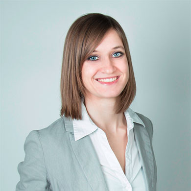 Theresa Wallas, Marketing Manager