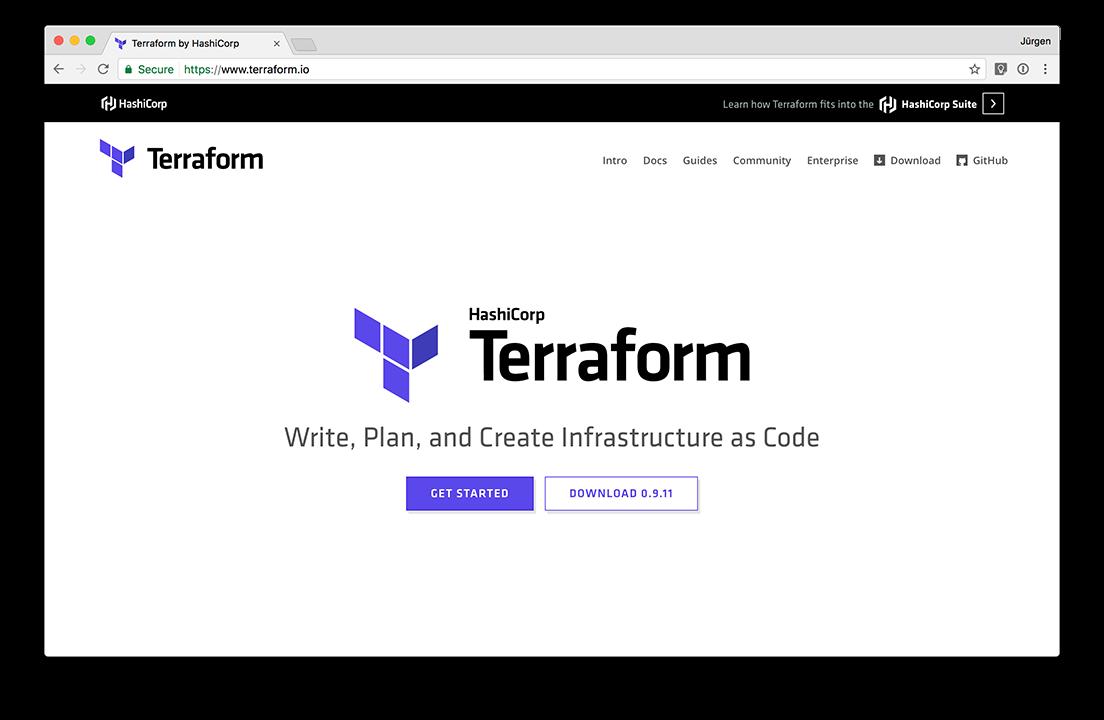 What is Terraform? | Infralovers